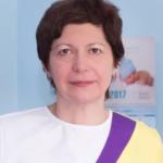 Оксана Алексеевна Миронова