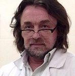 Анатолий Григорьевич Сильченко