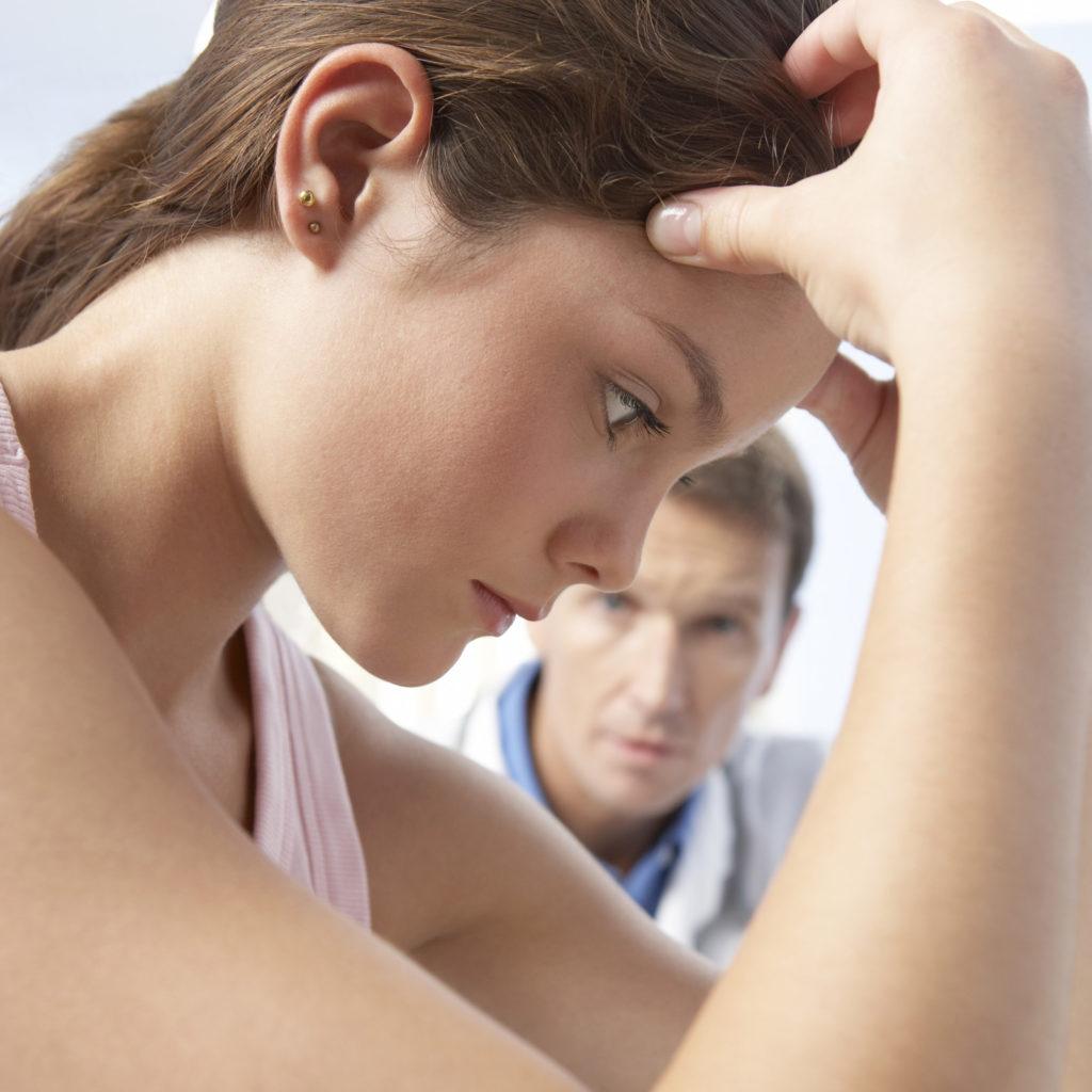 Об абортах: избежать последствий