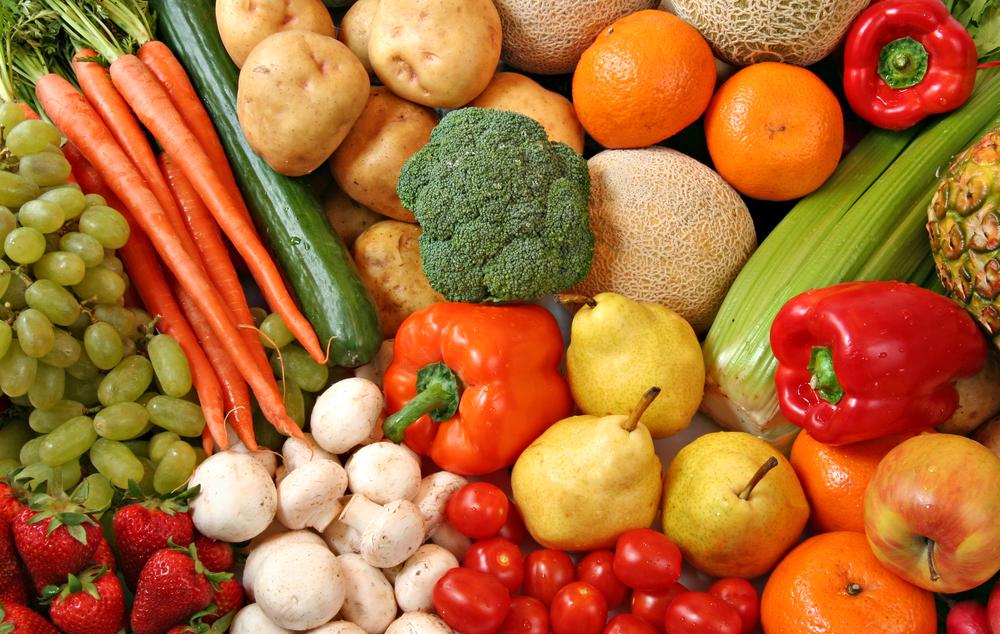 Каждому овощу – своё время