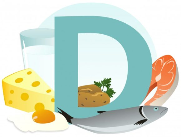 Витамин D для беременных