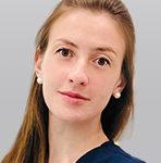 Кристина Сергеевна Радюшина