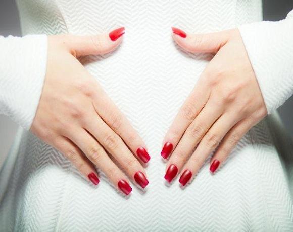 Шеллак при беременности
