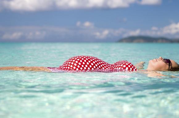 «Если снится море…»