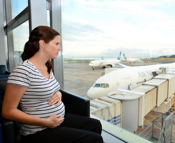 «Небо, девушка, самолет»