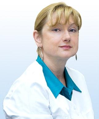 Татьяна Николаевна Чекулаева