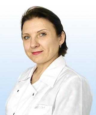 Ольга Александровна Комова
