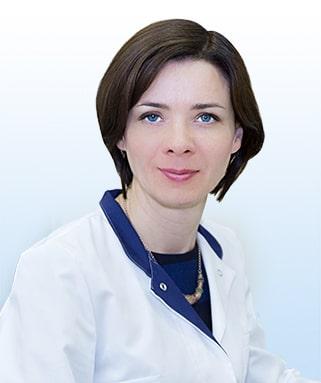 Лариса Викторовна Кошель