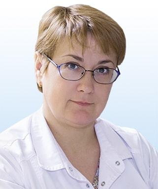 Наталья Андреевна Матвиенко